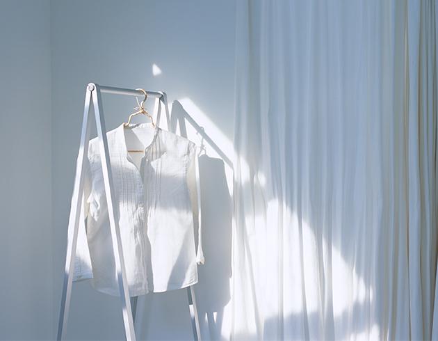 欧兰特电动晾衣机:把 阳 光 装 进 家 里