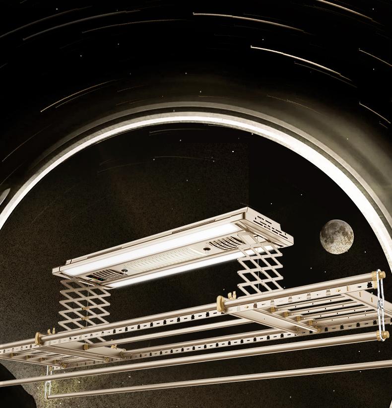 欧兰特国际系列「X7·归巢」