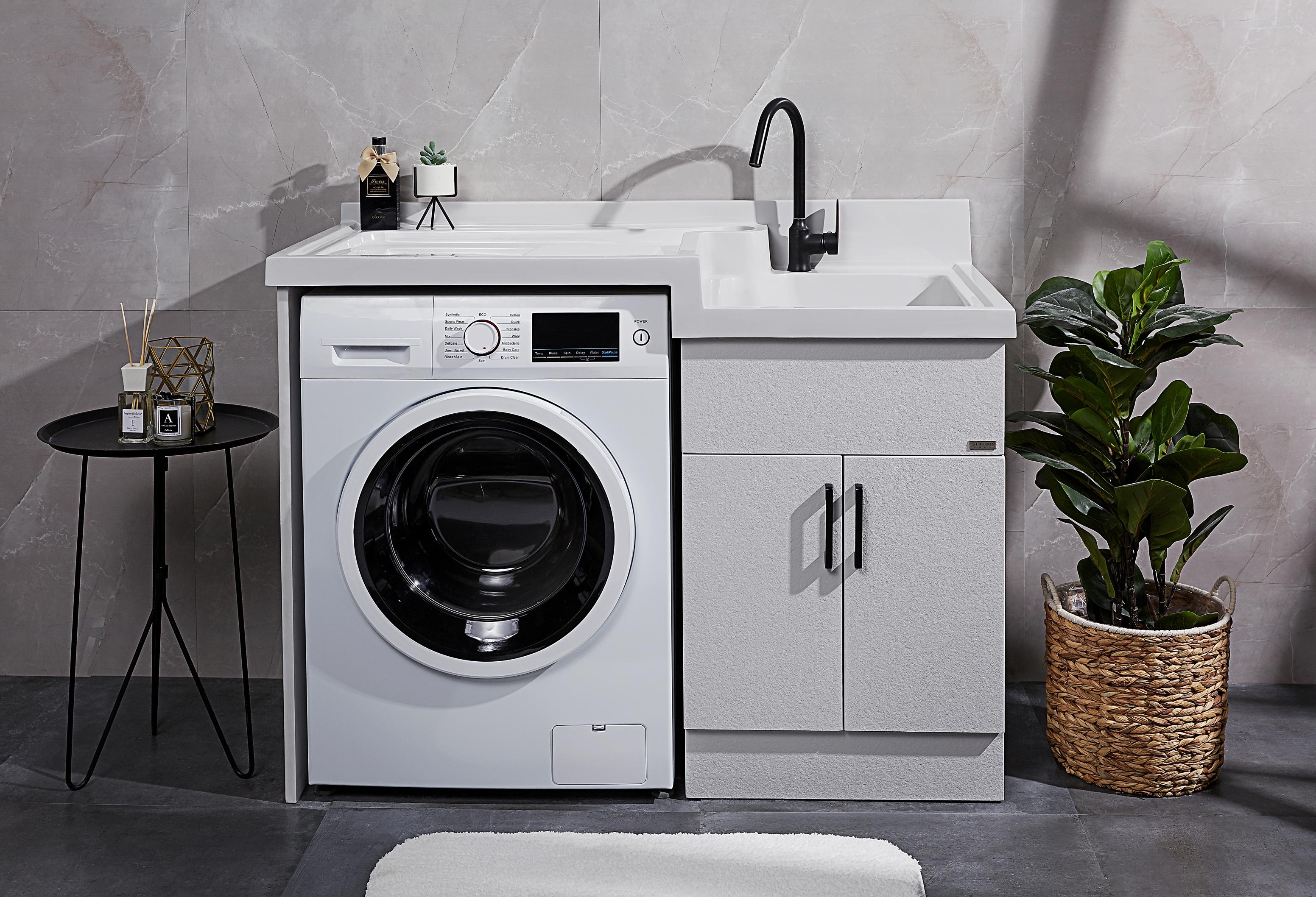 欧兰特智能洗衣柜OG105-19