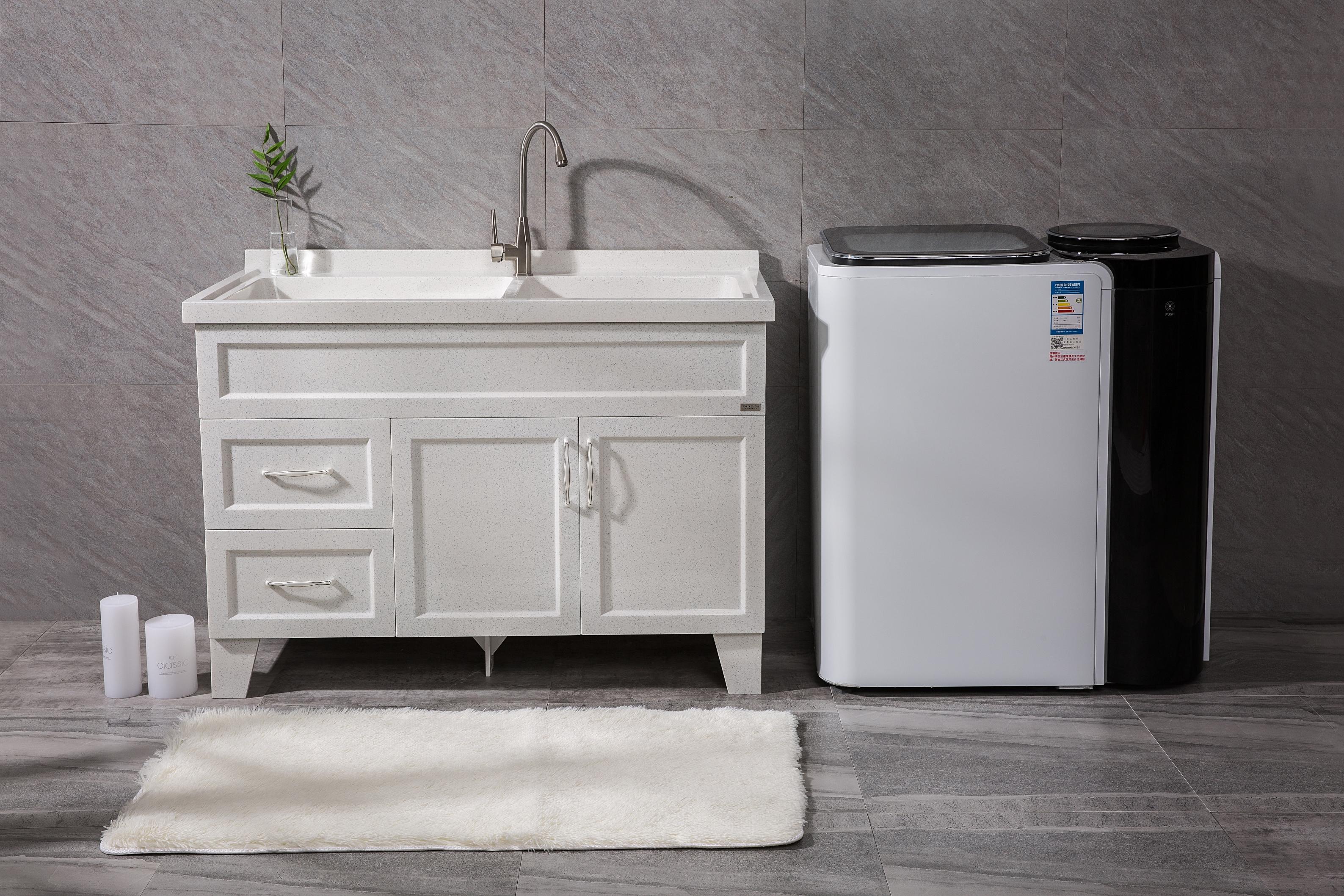 欧兰特智能洗衣柜OW101-12